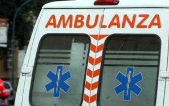 Rally, tragedia in provincia di Lucca: pilota muore travolto da un camion