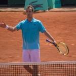 Australian Open Gasquet