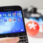 Blackberry android nuovo device 2016