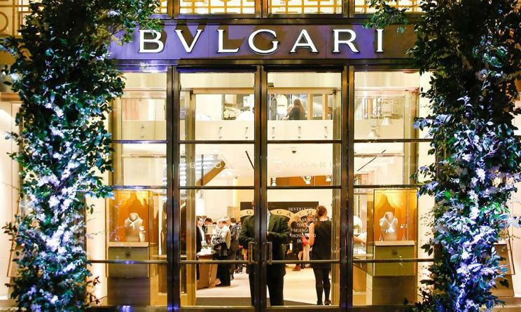 Bulgari offerte di lavoro 2016