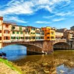 Capodanno 2016 da Roma a Firenze