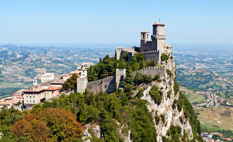 5 castelli bellissimi in italia da visitare in inverno for Visitare in italia