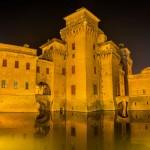 Capodanno storico in castello
