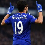 Diego Costa morso Barry