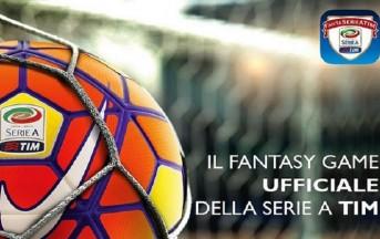 FantaSerieATIM: nasce il fantacalcio ufficiale del campionato italiano