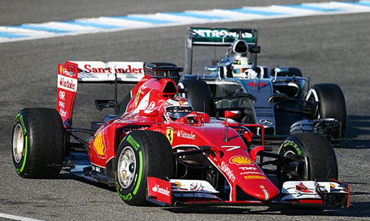 Formula 1 GP Cina diretta tv streaming