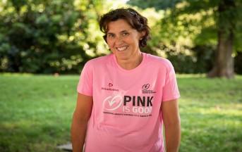 """Le donne di Pink is Good, intervista a Francesca: """"I miei bambini sono stati la mia salvezza"""""""