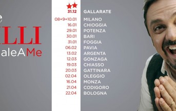 Gabriele Cirilli intervista esclusiva: da #TaleEQualeAMe al nuovo format per La7
