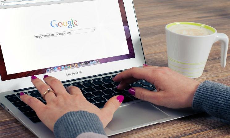 Risultati immagini per ricerca sul web