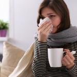Influenza 2015 sintomi e picco
