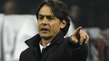 Inzaghi Bari allenatore