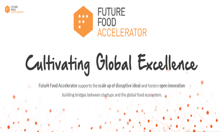 future food accelerator