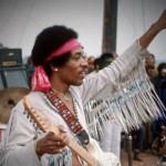Jimi Hendrix 10 curiosità