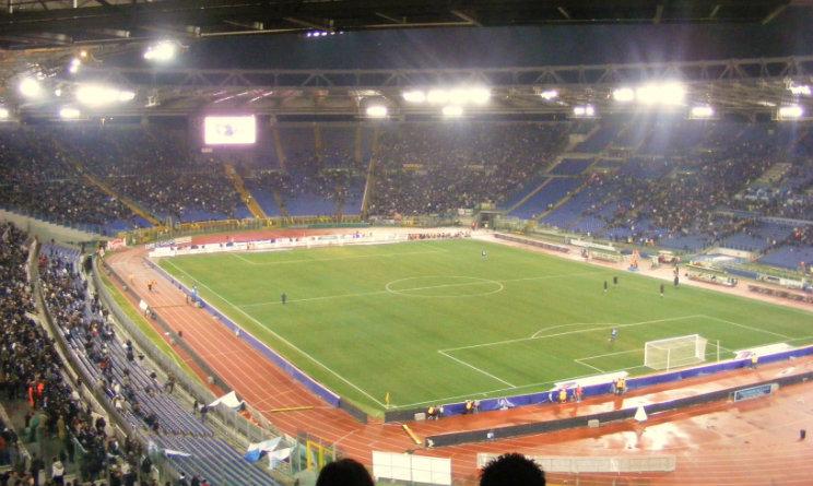 Dove vedere Lazio Juventus