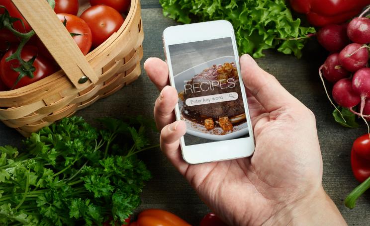 Le migliori App per cucinare android e ios