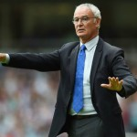 Claudio Ranieri Premier League