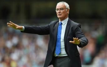 Esonero Ranieri, Mourinho omaggia il rivale con una speciale maglia in conferenza stampa