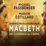 film gennaio 2016 macbeth