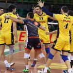 Serie A1 Volley 2015