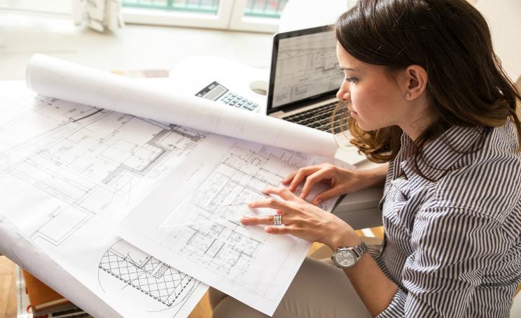 Offerte di lavoro per architetti 2016 opportunit a roma - Architetti d interni torino ...