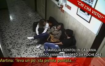 Omicidio Marco Vannini ultime notizie: perché prima di morire Marco chiedeva scusa alla fidanzata?
