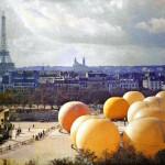 foto d'epoca parigi '900