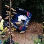Rally pilota morto Chianti