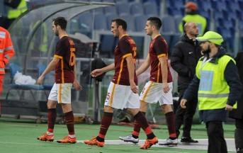 Roma news, Pjanic – Manolas: scoppia la lite dopo Roma BATE Borisov