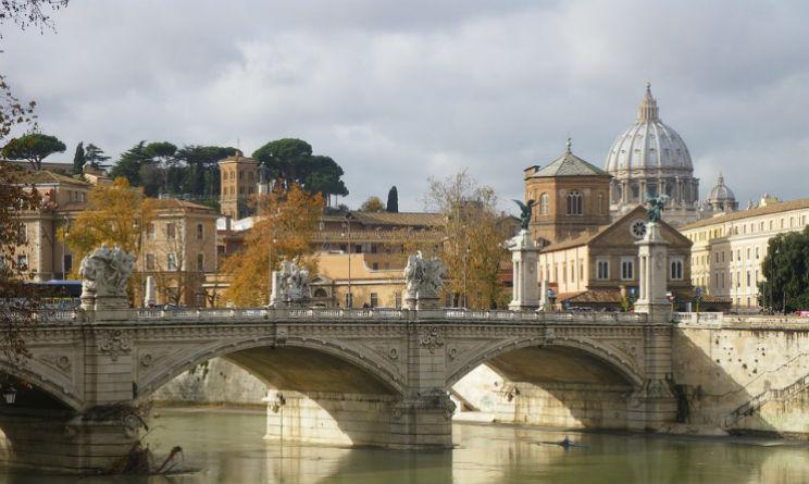 Roma Elezioni comunali