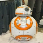 Star Wars 7 BB-8