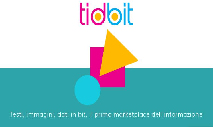 startup italia tidbit