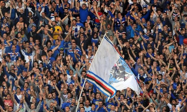 Sampdoria Milan diretta tv