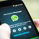 WhatsApp attentati a Parigi