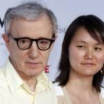 Woody Allen e Soon-Yi Previn