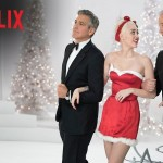 a very murray christmas trailer, a very murray christmas cast, a very murray christmas netflix, film netflix italia,