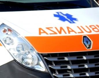 Cronaca Torino: impatto tra bus ed auto, 29enne perde la vita, un altro passeggero è grave