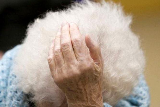 gioco spinto muore 91enne