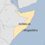 somalia esplosione in centro a mogadiscio