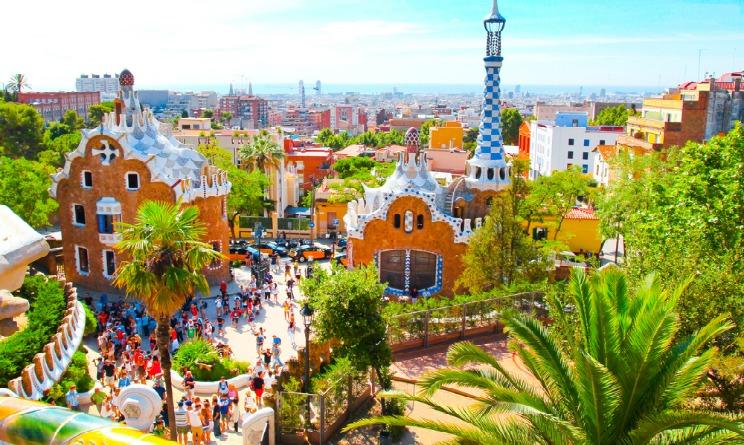 Pasqua 2016 a Barcellona, Berlino o Lisbona: offerte low cost ...