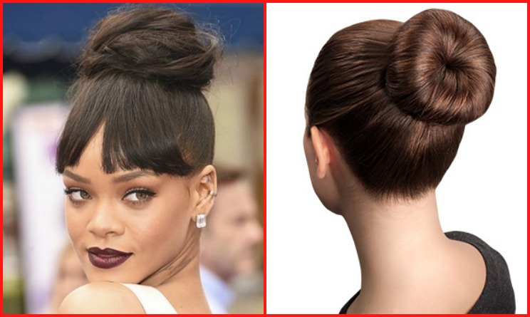 tendenze capelli inverno 2016, tendenze capelli autunno inverno 2015/2016, tendenze capelli bun,