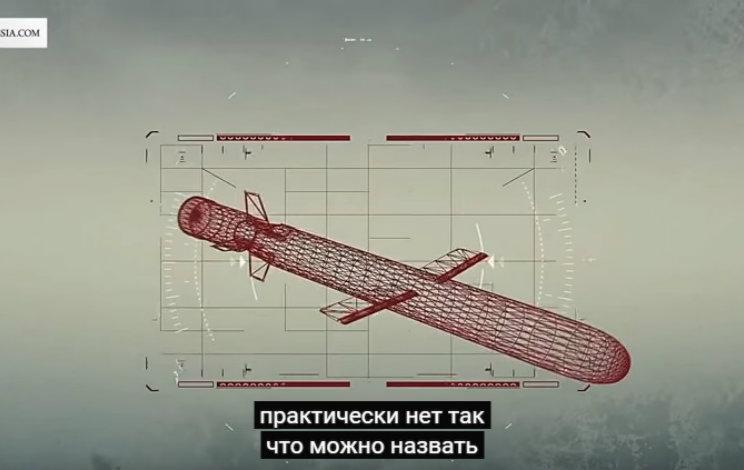 cosa sono i missili kalibr lanciati su raqqa