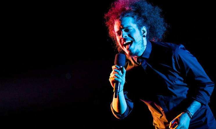 X-Factor 9: finale coi Coldplay e Cremonini
