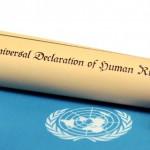 dichiarazione diritti umani da leggere oggi