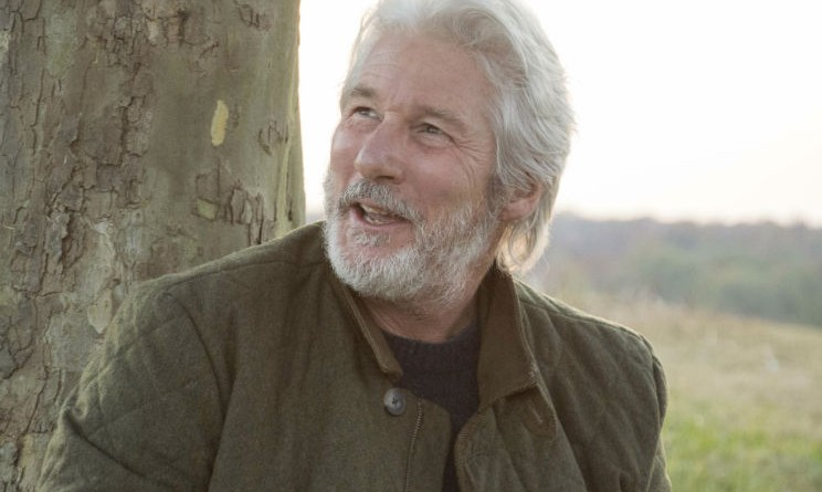Franny, al cinema il nuovo film con Richard Gere