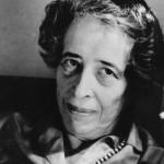 Hanna Arendt 40 morte