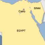 bombe molotov contro locale a il cairo