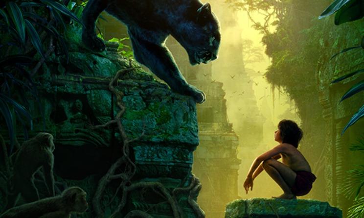 il libro della giungla film, il libro della giungla 2016, il libro della giungla film 2016 trailer, il libro della giungla film 2016 cast,