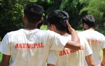 """Nepal terremoto, intervista ad Alberto Luzzi: """"Jay Nepal è nata come un fiore tra le macerie"""""""