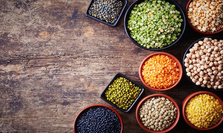 Lenticchie a capodanno 5 variet da mangiare urbanpost for Quali verdure possono mangiare i cani