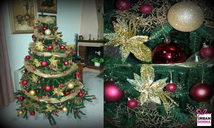 Natale 2015 fai da te le 10 decorazioni pi belle di - Addobbi natalizi per le finestre ...
